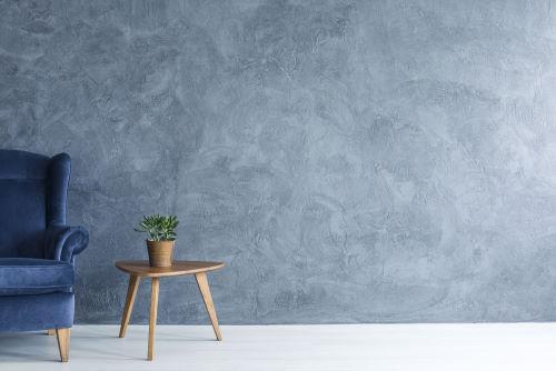 Malerarbeiten: Kreative Wandgestaltung