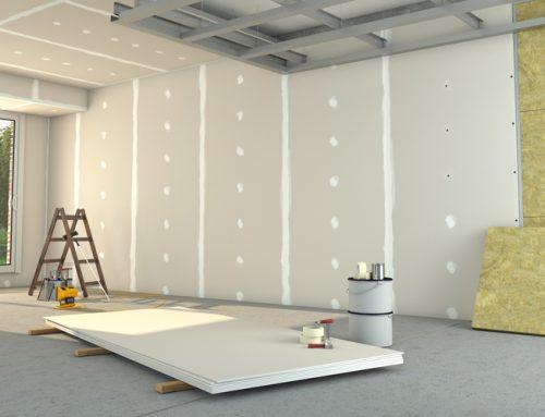 Trockenbau Firma: Trockenbauwand, Trockenbau-Decke, LED-Profile