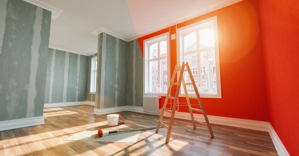 Maler Meisterbetrieb für fachgerechte Ausführung
